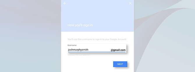 how to change your password on google chromebook