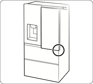 Leveling The Doors On Your Family Hub Refrigerator