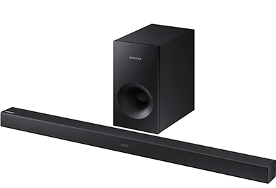 Connect the Subwoofer to Your Soundbar