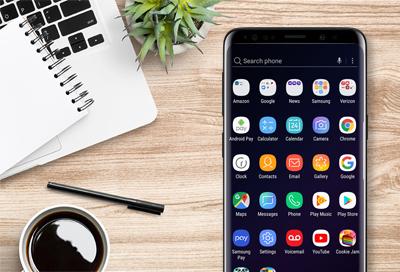 Samsung S9 App Schliessen
