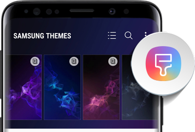 Customize themes and icons on your phone altavistaventures Images
