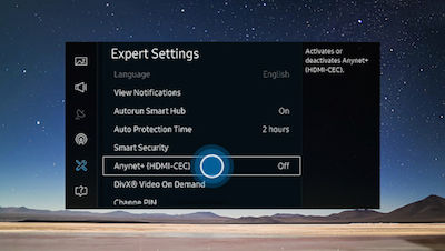 How To Use Anynet Hdmi Cec On Your 2016 Uhd Tv Un Ku