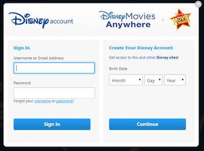 how to delete vudu account
