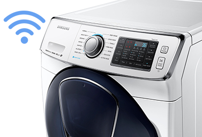 connect the washer to the wireless network. Black Bedroom Furniture Sets. Home Design Ideas
