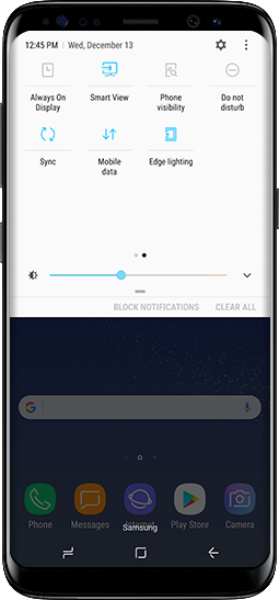 how to tell which firmware to reinstall on s8