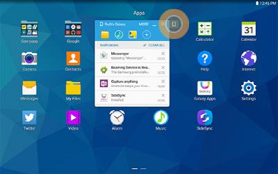 How Do I Use Sidesync On My Samsung Galaxy Note 10 1 2014