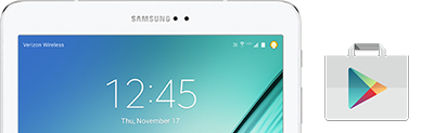 Samsung galaxy tab s2 marshmallow update (verizon, sm-t817v.