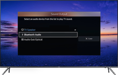 how to connect your headphones to your tv