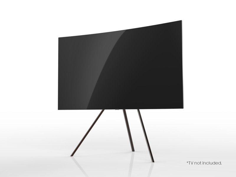 studio stand for 65 55 qled the frame tvs - Samsung Tv Base Stands
