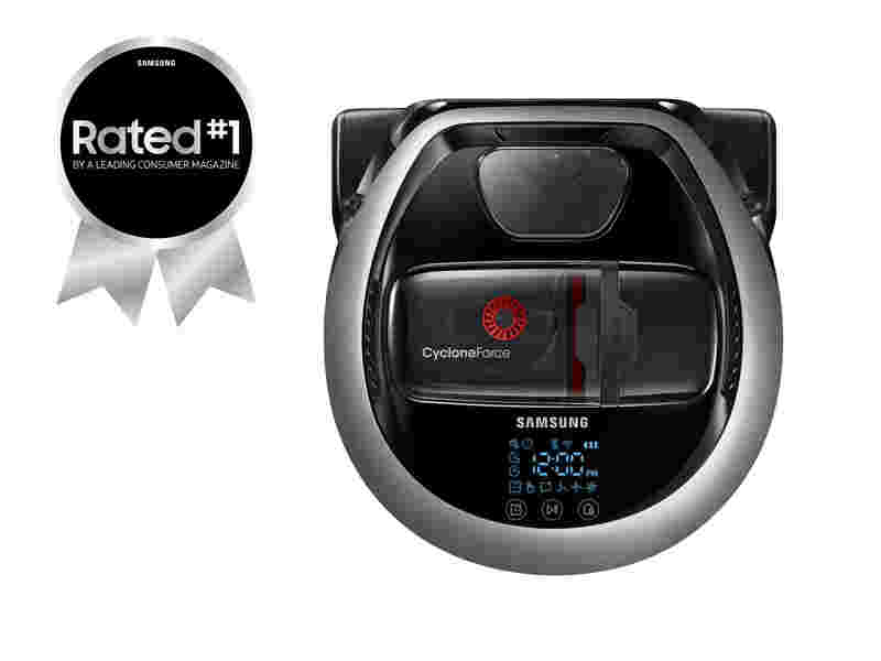 POWERbot™ R7065 Robot Vacuum