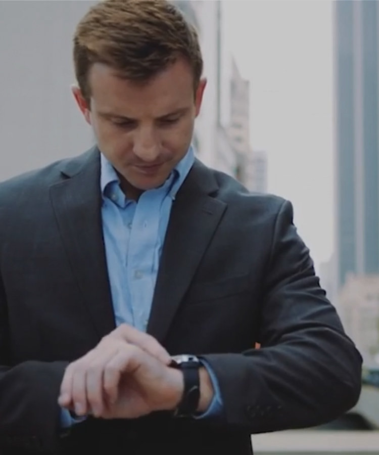 wearables at work