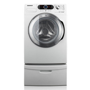 Front Load Washer With Silver Care Wf339aa Owner
