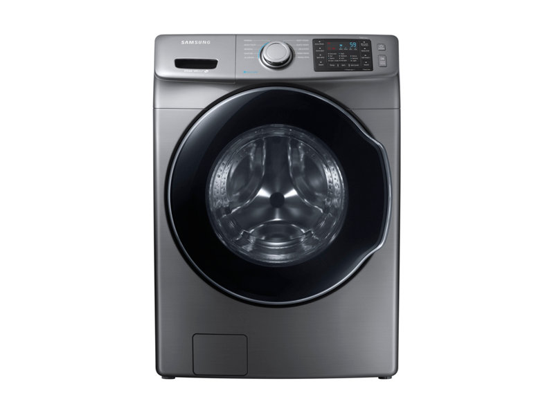 wf5500 4 5 cu ft front load washer washers wf45m5500ap a5 rh samsung com samsung vrt plus washer manual samsung vrt washer manual reset