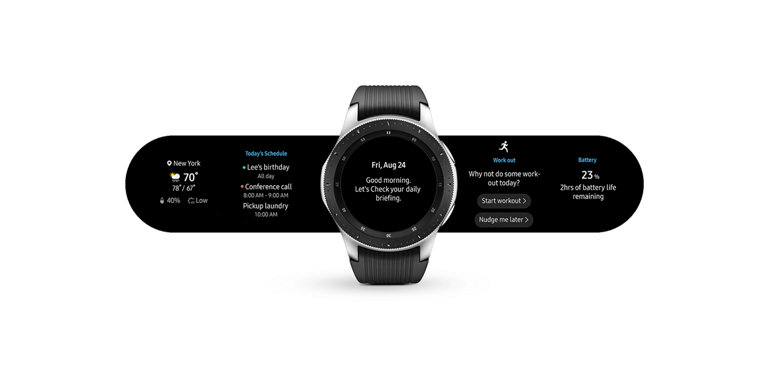 samsung galaxy watch lte 42mm