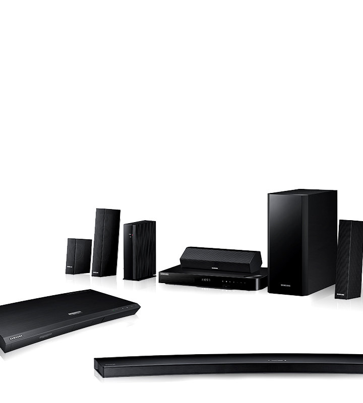 samsung home theater. bring the theater home samsung