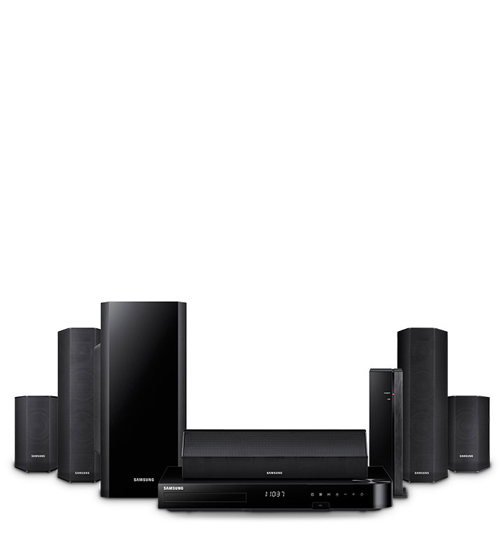 samsung home theater system. home-theater-systems. the total package samsung home theater system m