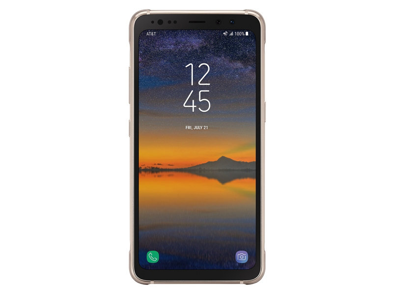 Galaxy S8 Active 64GB (AT&T) Phones - SM-G892AZDAATT | Samsung US