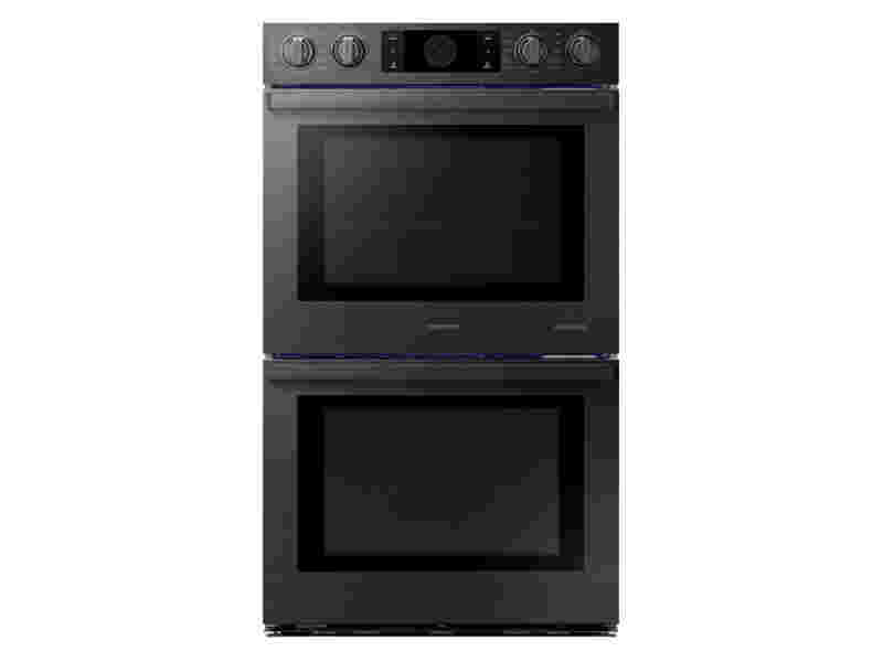 30 Quot Chef Collection Double Wall Oven With Flex Duo Wall