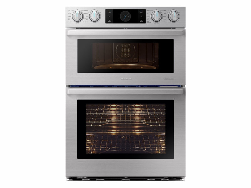 30 Chef Collection Microwave Combination Oven With Flex Duo