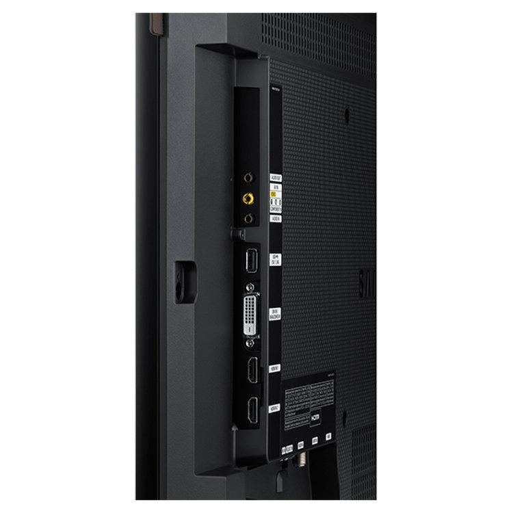 dc32e dc e series 32 direct lit led display samsung business. Black Bedroom Furniture Sets. Home Design Ideas
