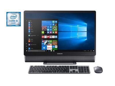 All In One 24 Core I5 1tb Hdd Windows Desktops Dp710a4m L01us Samsung Us
