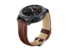 Thumbnail image of Gear S3 Alligator Grain Leather Band - Brown