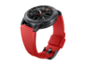 Thumbnail image of Gear S3 Silicone Band - Red