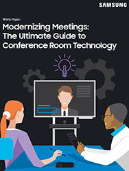 conference room technology