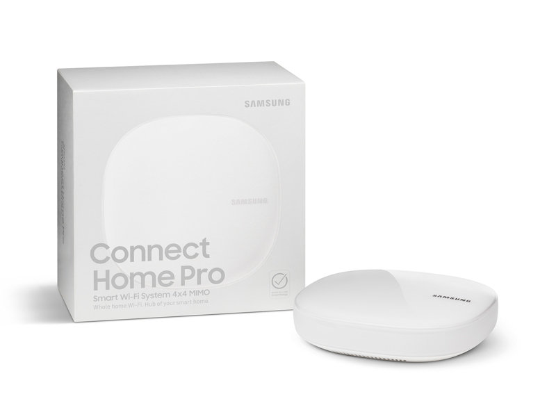 Samsung connect home pro ac2600 smart wi fi system smartthings et samsung connect home pro ac2600 smart wi fi system keyboard keysfo Images