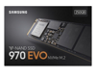 Thumbnail image of SSD 970 EVO NVMe M.2 250GB