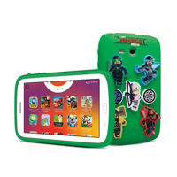 Deals on Samsung Galaxy 7-inch Kids Tablet /The LEGO Ninjago Movie Edition