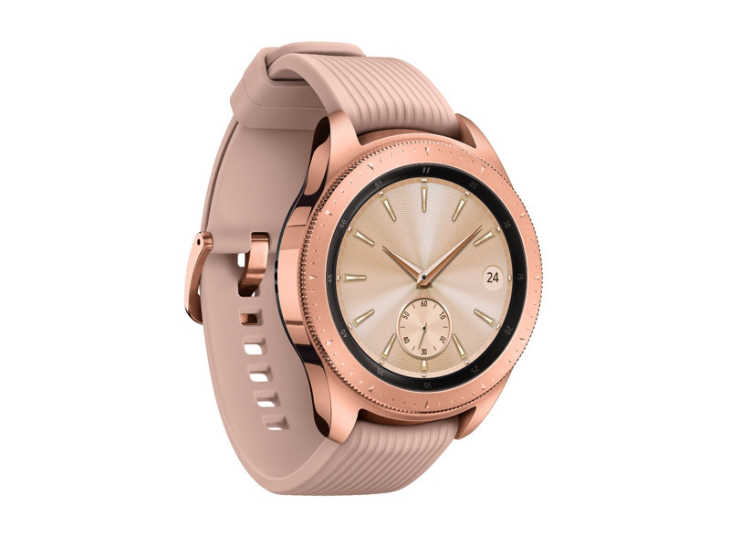 42mm (Rose gold)