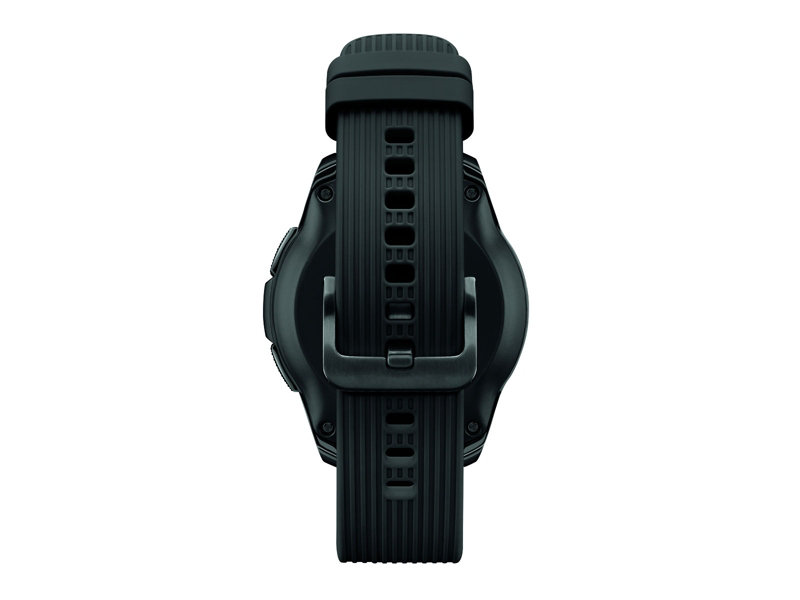 42mm (Midnight Black)