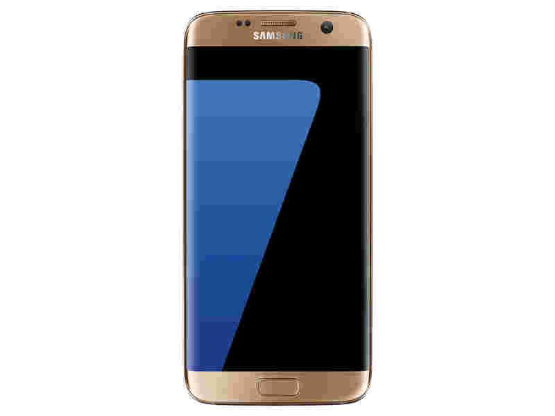 Galaxy S7 edge 32GB (Unlocked)
