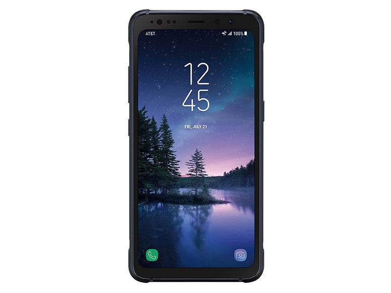 Galaxy S8 Active 64GB (AT&T) Phones - SM-G892AZAAATT | Samsung US | Best image of Samsung S 8