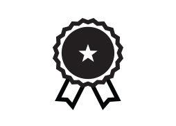 Standard U.S. limited warranty