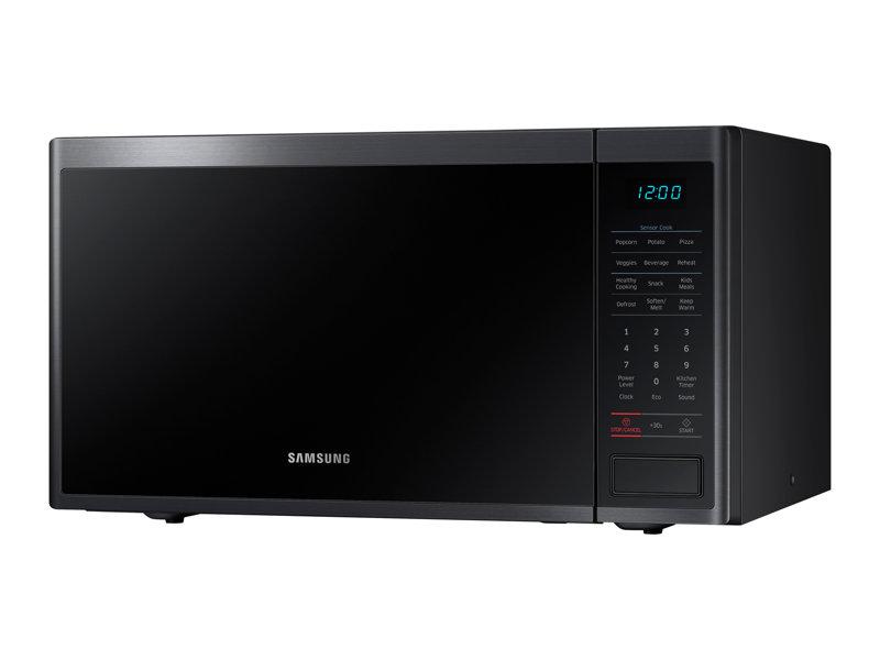countertop microwave black stainless steel - Countertop Microwave