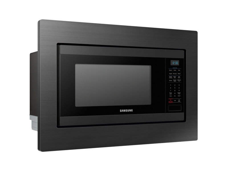 Countertop Microwave For Built In Lication