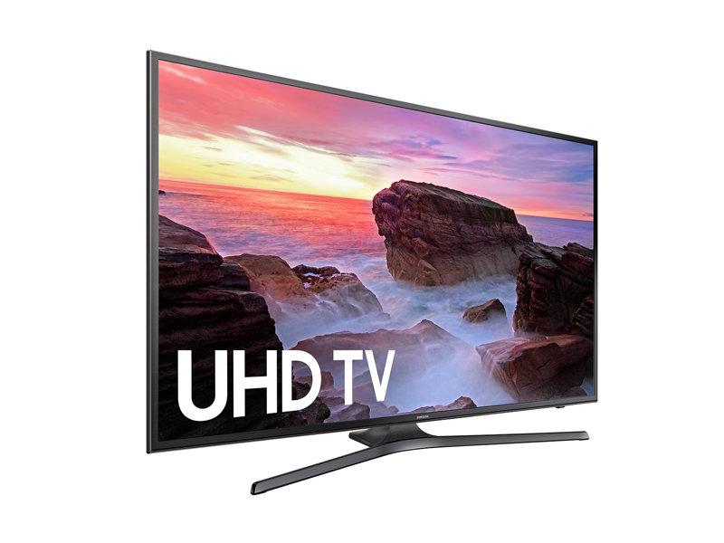 55 class mu6300 4k uhd tv tvs un55mu6300fxza samsung us rh samsung com Back of Samsung 55 LED TV Samsung UN55FH6003 55-Inch 1080P 120Hz LED TV