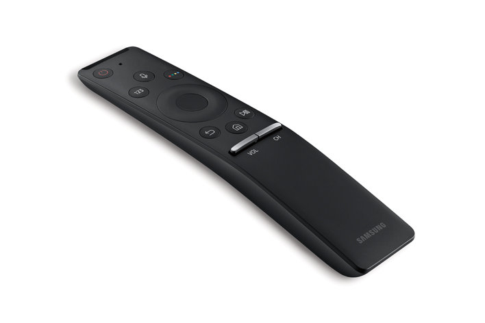 samsung curved tv remote. one remote replaces the many samsung curved tv s