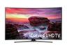 "Thumbnail image of 49"" Class MU6500 Curved 4K UHD TV"