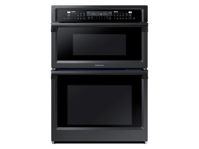 30 Combination Microwave Wall Oven
