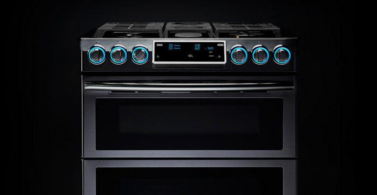 Ranges   Kitchen Appliances From Samsung