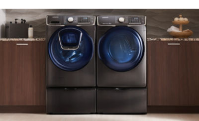 Washing Machines Front Load Top Load Washers Samsung US