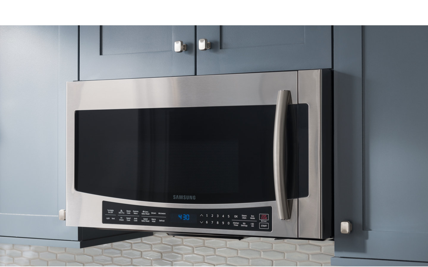 Home Appliances Microwaves Samsung Us