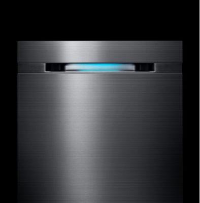 Samsung Black Stainless Steel Dishwaser