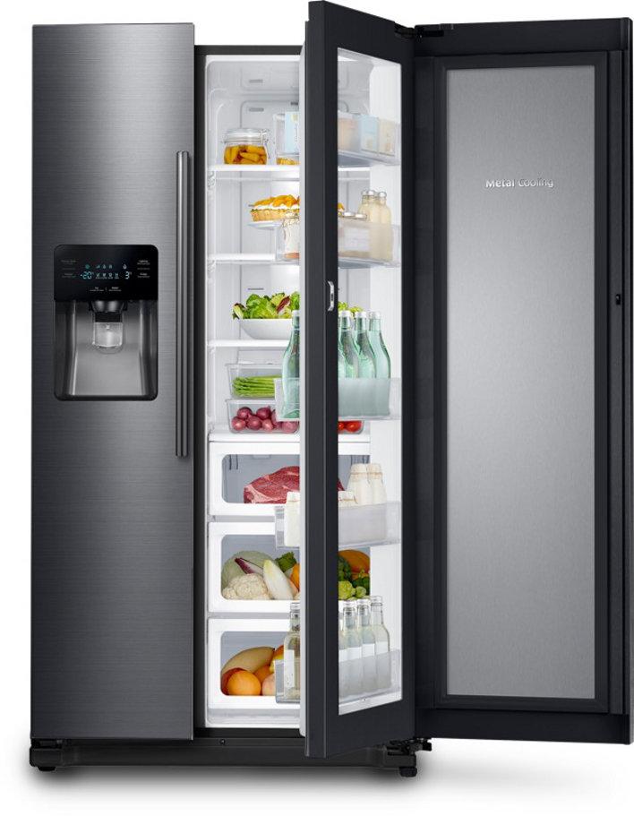 Samsung refrigerators models