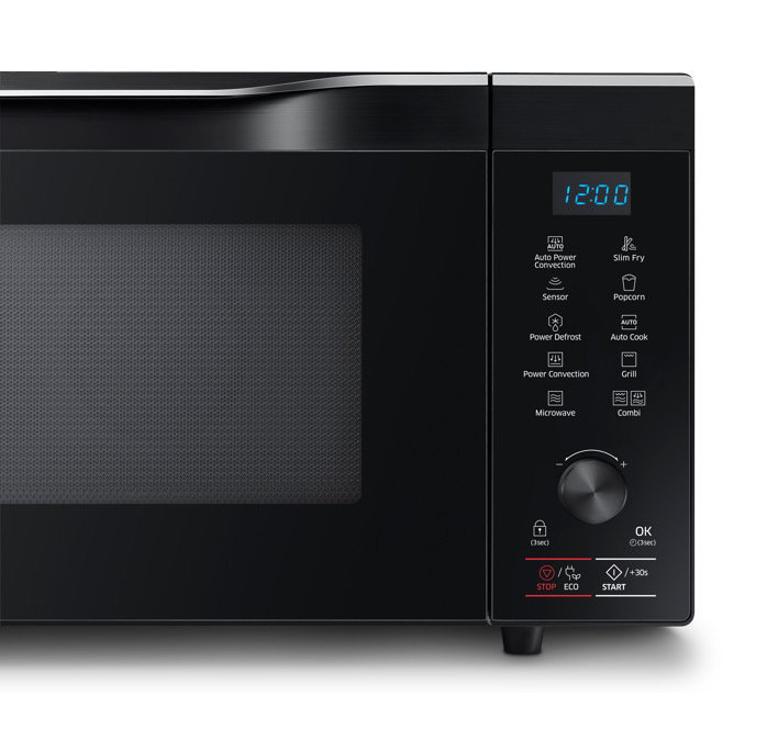 Meaningful Innovations Samsung Convection Oven