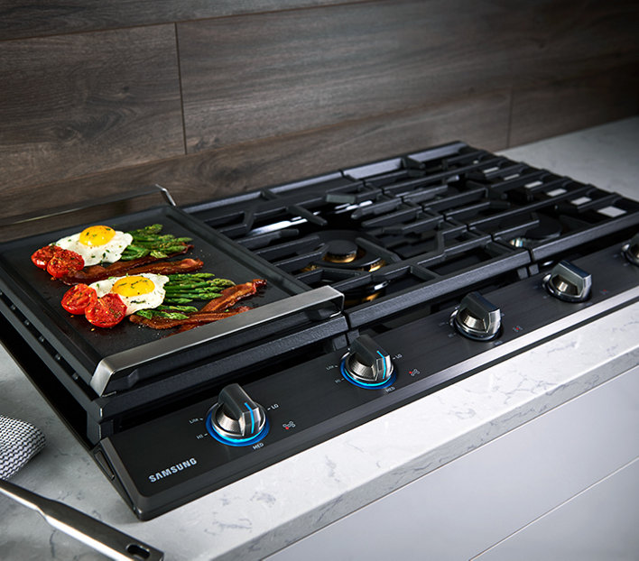 Built-In Household Appliances: Your New Smart Kitchen | Samsung US