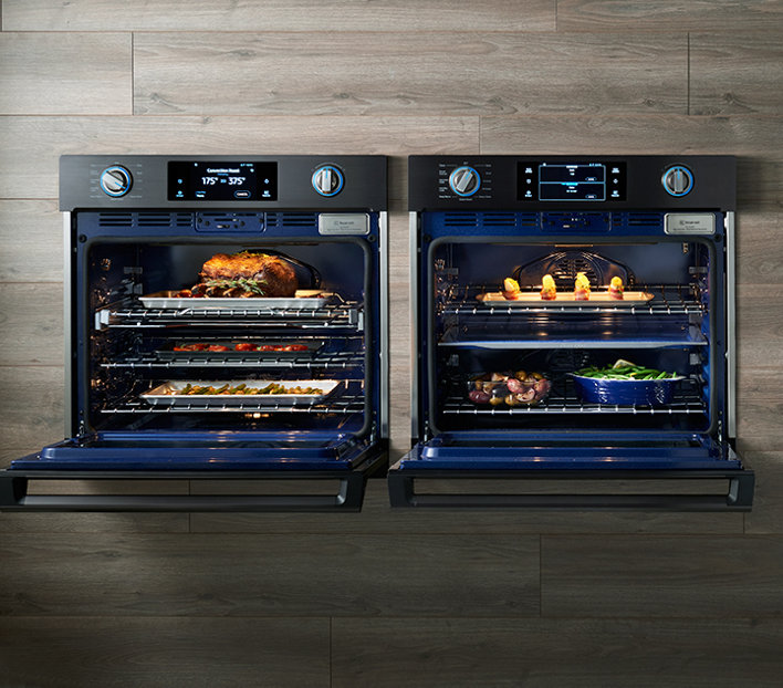 Make It Gourmet Wall Oven